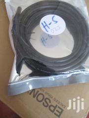 High Speed HDMI Cable-5m   TV & DVD Equipment for sale in Nairobi, Nairobi Central