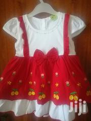 Girls Cotton Dresses | Children's Clothing for sale in Mombasa, Tudor