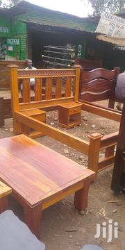 Classic Bed.   Furniture for sale in Nairobi, Ngando