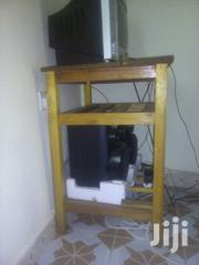 Wooden TV Stand | Furniture for sale in Kisumu, Central Kisumu