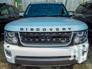 Land Rover LR4 2012 White | Cars for sale in Nairobi, Karura