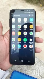 Samsung Galaxy S8 64 GB Black   Mobile Phones for sale in Nairobi, Eastleigh North