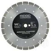 14 Spartan Diamond Blades Ideal For Cutting Concrete/Stone/As Phat/Gr | Manufacturing Materials & Tools for sale in Nairobi, Nairobi South