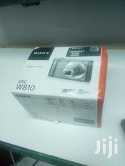 Sony Camera W810 | Cameras, Video Cameras & Accessories for sale in Nairobi, Nairobi Central