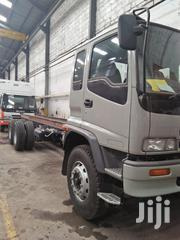 New Fvz Isuzu 2019 White | Trucks & Trailers for sale in Nairobi, Embakasi