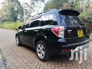 Subaru Forester 2010 2.5XT Premium Black | Cars for sale in Nairobi, Karura