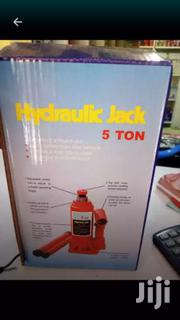 Hydraulic Jack 5t | Vehicle Parts & Accessories for sale in Mombasa, Magogoni