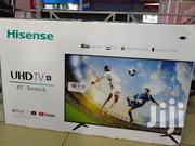"Hisense 43""Smart 4k 