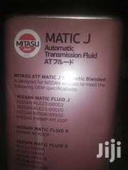 Matic J ATF | Vehicle Parts & Accessories for sale in Nairobi, Nairobi Central