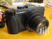 Panasonic Lumix DMC-LX5 10.1 MP Digital Camera With 3.8x Optical Zoom | Cameras, Video Cameras & Accessories for sale in Mombasa, Mji Wa Kale/Makadara
