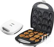 Household Electric Cake Biscuit Cookie Maker 1200W Non Stick | Kitchen Appliances for sale in Nairobi, Nairobi Central