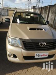 New Toyota Hilux 2013 Gold | Cars for sale in Nairobi, Zimmerman