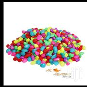 Aquarium Coloured Pebbles | Pet's Accessories for sale in Nairobi, Nairobi Central
