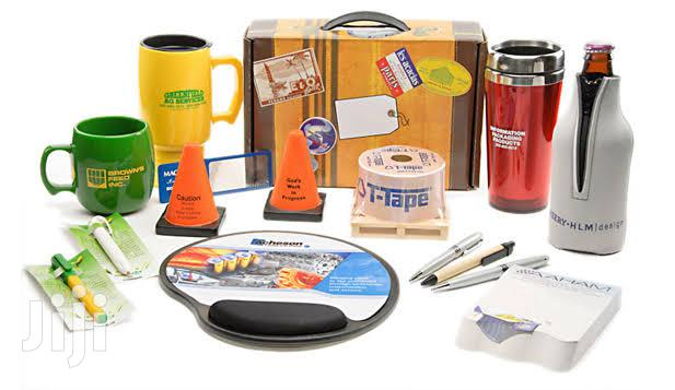Archive: Printing Of Promotional Items