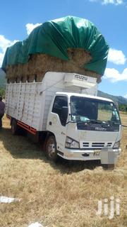Isuzu NPR Local 2016 White | Trucks & Trailers for sale in Nyeri, Karatina Town