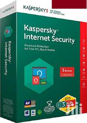 2019 Kaspersky 3+1 Users Free Internet Security Valid For 365 Days | Software for sale in Nairobi, Nairobi Central