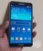 Samsung Galaxy Note 3 32 GB Gray   Mobile Phones for sale in Nairobi, Nairobi Central
