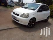 Toyota Vitz 2001 White | Cars for sale in Nairobi, Mowlem