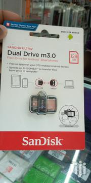 OTG Dual Drive M 3.0(128GB) | Computer Accessories  for sale in Nairobi, Nairobi Central