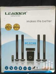 LEADDER 5.1 SUBWOOFER With 4 Tall Boys | Audio & Music Equipment for sale in Nairobi, Nairobi Central