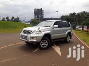 Toyota Land Cruiser Prado 2006 Silver | Cars for sale in Kajiado, Ongata Rongai