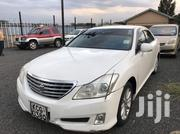 Toyota Crown 2008 White | Cars for sale in Kajiado, Ongata Rongai