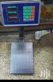 New Acs Weighing Scale Machine   Store Equipment for sale in Nairobi, Nairobi Central