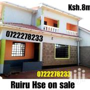 Hello Everyone,  Tatu Estate The Place Where People Are Just Visit You | Houses & Apartments For Sale for sale in Nairobi, Kahawa West