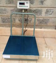 500kilos Heavy Duty Weighing Scales | Farm Machinery & Equipment for sale in Nairobi, Nairobi Central