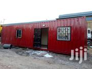 Office Container | Manufacturing Equipment for sale in Nairobi, Kwa Reuben