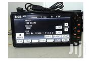 NZCT-W61 Radio: Usb/Dvd/Camera: For Toyota,Nissan,Subaru,Honda,Mazda | Vehicle Parts & Accessories for sale in Nairobi, Nairobi Central