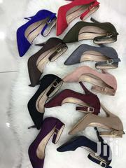 NEW HIGH HEELS AVAILABLE | Clothing for sale in Nakuru, Bahati
