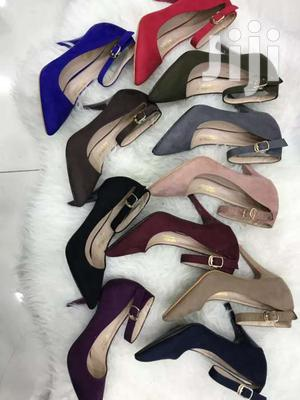 NEW HIGH HEELS AVAILABLE