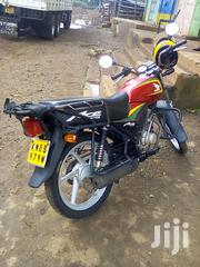 Honda CB 2017 Red | Motorcycles & Scooters for sale in Baringo, Marigat