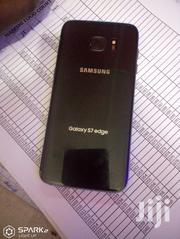 Samsung Galaxy S7 edge 32 GB Black | Mobile Phones for sale in Machakos, Syokimau/Mulolongo