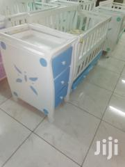 Bab Cot+ Chest Drawer | Children's Furniture for sale in Nairobi, Pangani