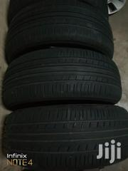 Ex Japan Yokohama 205/55/16 Good As New | Vehicle Parts & Accessories for sale in Nairobi, Ngara