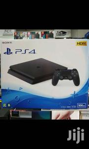 Sony Slim 500gb Ps4 | Video Game Consoles for sale in Nairobi, Nairobi Central