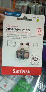 3.0 OTG Dual Drive 128gb | Computer Accessories  for sale in Nairobi, Nairobi Central