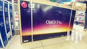 LG Smart OLED Televisions 55 Inch | TV & DVD Equipment for sale in Nairobi, Nairobi Central