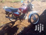 Motorcycle 2013 Red | Motorcycles & Scooters for sale in Trans-Nzoia, Tuwani