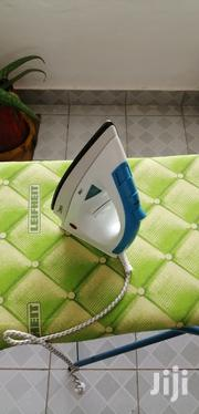Iron Box And German Quality Ironing Board   Home Appliances for sale in Mombasa, Bamburi