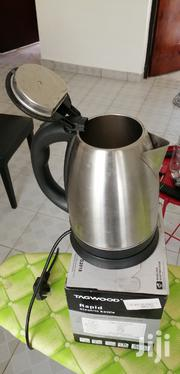 Electric Kettle   Kitchen Appliances for sale in Mombasa, Bamburi