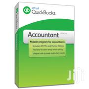 Intuit Quickbooks Accountant Desktop 2018/2016   Computer Software for sale in Nairobi, Nairobi Central