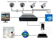 Professional CCTV Installation | Repair Services for sale in Nairobi, Nairobi Central