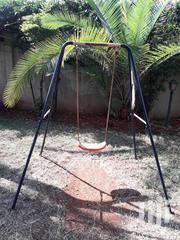 Swing With Seat With Safety Strap | Children's Furniture for sale in Nairobi, Kilimani