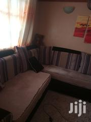 L Shaped Sofa. In Good Condition. | Furniture for sale in Nairobi, Roysambu