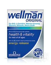 Wellman Tablets 30`S | Vitamins & Supplements for sale in Nairobi, Ngara