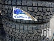 215/70R16 Sportrak Tyre | Vehicle Parts & Accessories for sale in Nairobi, Nairobi Central