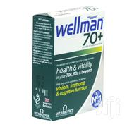 Wellman 70+Tablets 30`S | Vitamins & Supplements for sale in Nairobi, Ngara